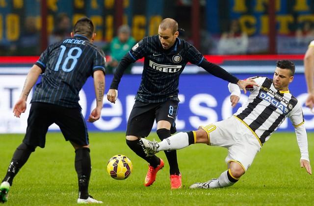Prediksi Udinese vs Inter Milan 6 Mei 2018